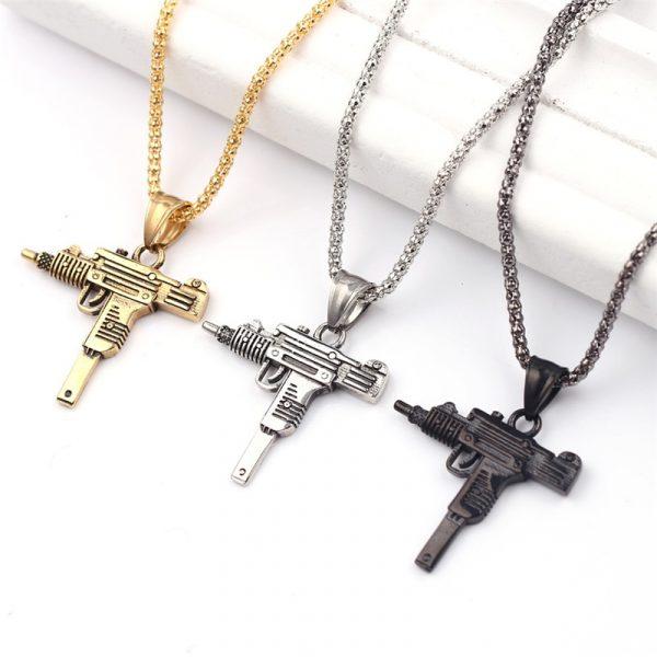Wholesale-20PCS-LOT-Gold-Silver-Black-Color-Out-Sub-Gun-Uzi-Pendant-Necklace-Fashion-Jewelry-Uzi-4.jpg
