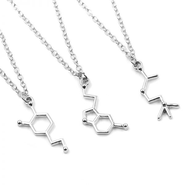 Simple-Science-Acetylcholine-Serotonin-Molecular-Dopamine-Molecular-Structure-Pendant-Necklace-Fashion-Gold-Silver-Necklace.jpg
